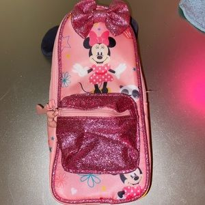 Minnie Mouse pencil bag